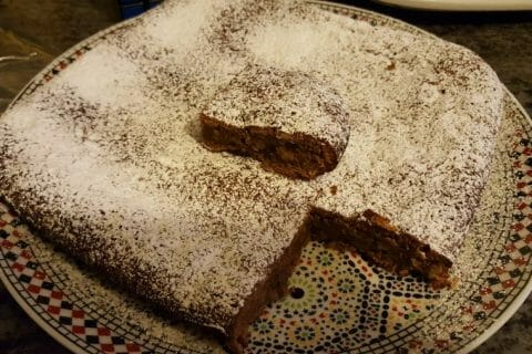 Brownies Thermomix par Nass78