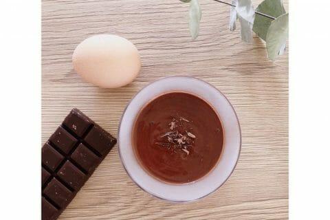 Mousse au chocolat magique Thermomix par HaleyEsbt
