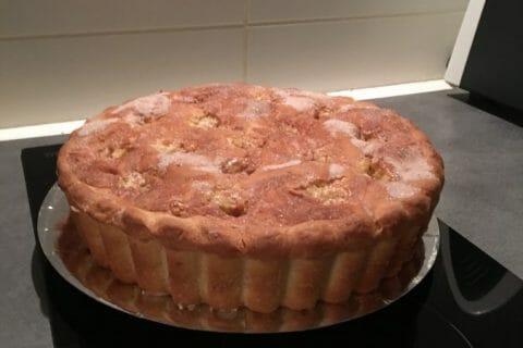Zimmetkuche – gâteau à la cannelle Alsacien Thermomix par Laurence_20