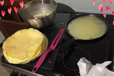Pâte à crêpes Thermomix par marjo3026