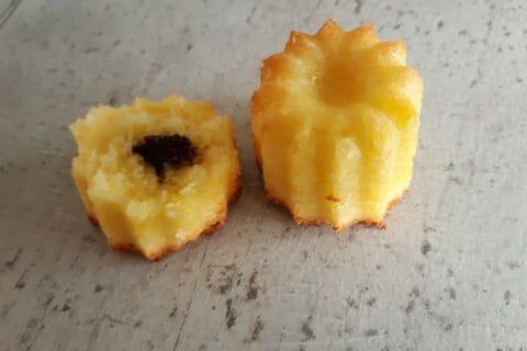 Bouchées coco choco au Thermomix