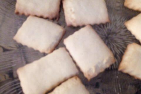 Petits beurre maison Thermomix par dorolabigoudene