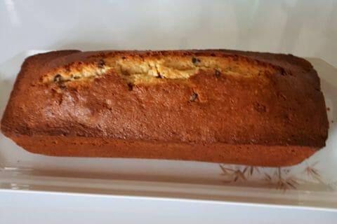 Cake à la noix de coco au Thermomix