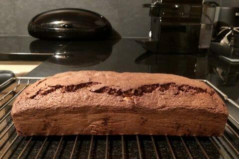 Cake express Thermomix par Aurélie