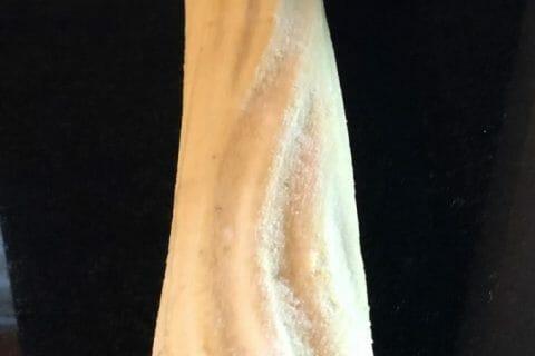 Roulé au nutella Thermomix par Aurélie