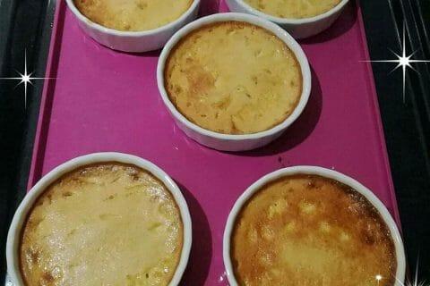 Crème aux oeufs au Thermomix