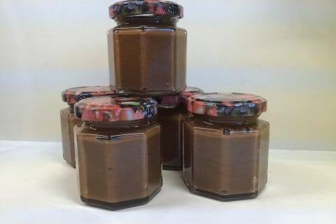 Nutella au Thermomix