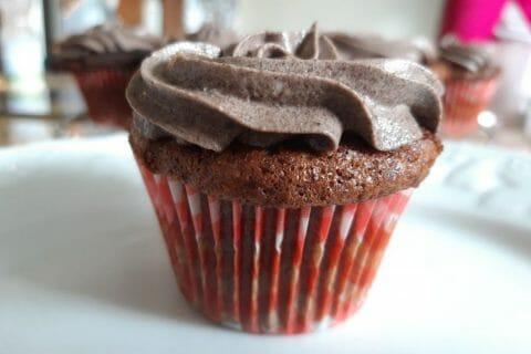 Cupcakes Oreo Thermomix par EloKat
