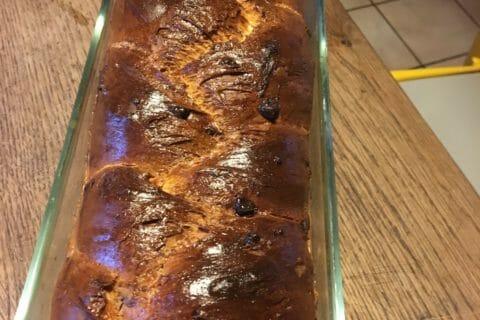Brioche du boulanger Thermomix par clove