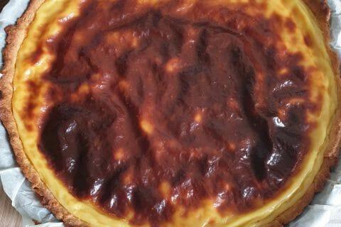 Flan parisien au Thermomix