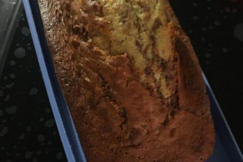 Marbré au chocolat Thermomix par Orely20137