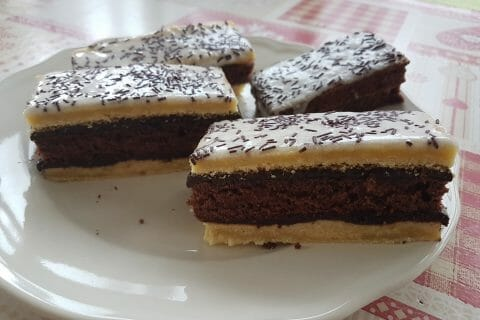 Napolitain au Thermomix