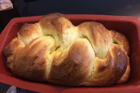 Brioche du boulanger Thermomix par EmmanuelleC