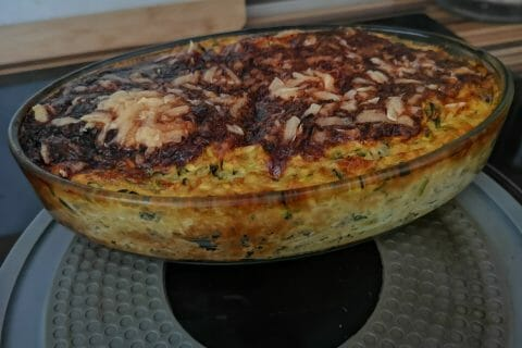 Courgettine au Thermomix