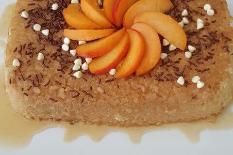 Gâteau de riz au Thermomix