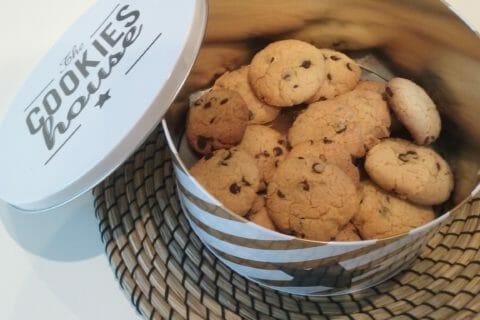 Cookies américains Thermomix par Finou