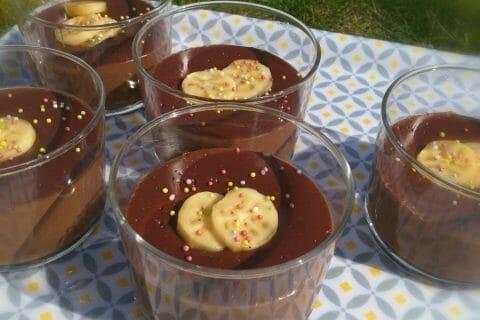 Crème dessert choco-coco Thermomix par Finou