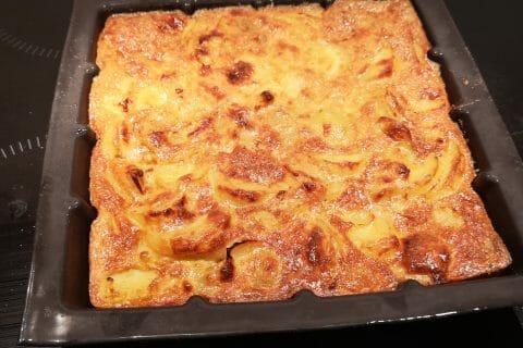 Tortilla de patatas au Thermomix