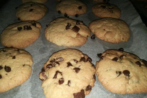 Cookies américains Thermomix par Ello slvt