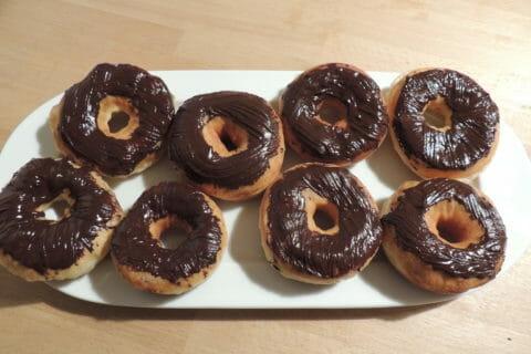 Donuts Thermomix par magaliko