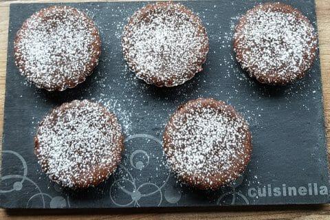 Kladdkaka – Gâteau au chocolat suèdois au Thermomix