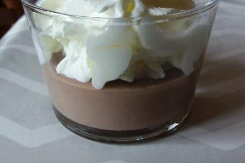 Crème dessert au Ferrero Rocher Thermomix par rachel2010