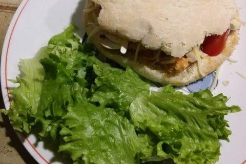 Kebab de poulet Thermomix par rachel2010