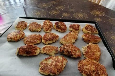 Fishcakes Thaï au Thermomix