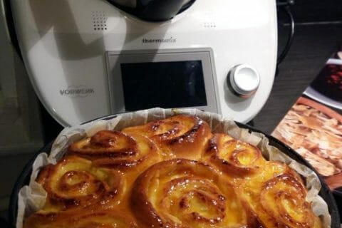 Chinois Thermomix par heuria@live.fr