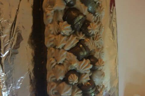 Cupcakes Kinder Thermomix par Etoile733