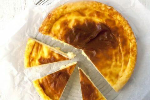 Flan pâtissier sans pâte Thermomix par MyriamMinne