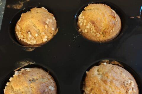 Cake aux amandes au Thermomix