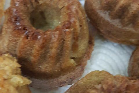 Crousti-moelleux aux poires au Thermomix
