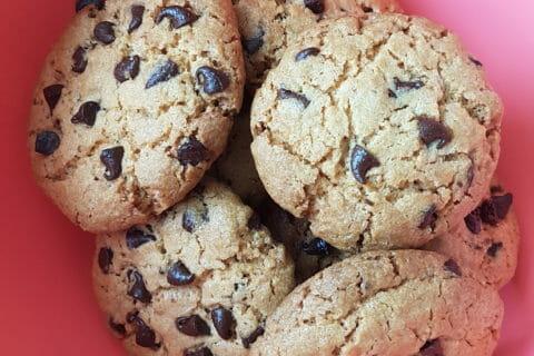 Cookies américains Thermomix par Gaellou68