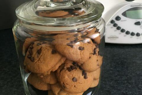 Cookies américains Thermomix par nathalie543