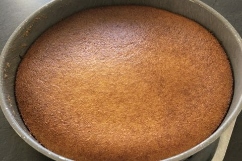 Flan coco au Thermomix