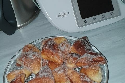 Frappes Corses au Thermomix