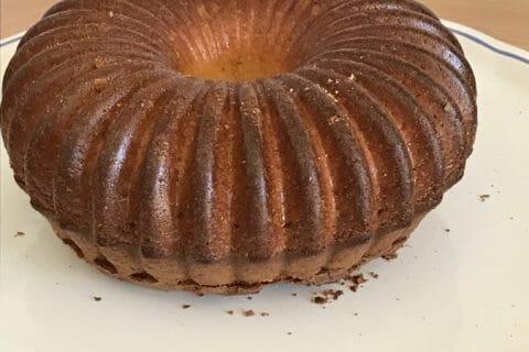 Gâteau au vin blanc Thermomix par segolo