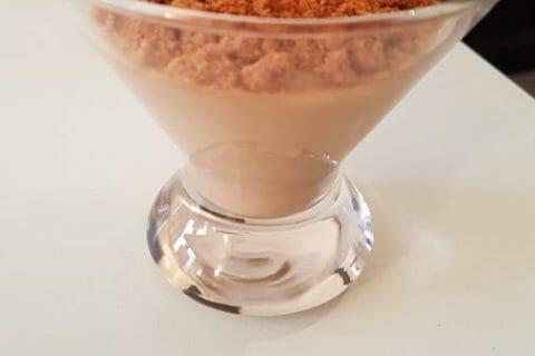 Crème aux spéculoos Thermomix par Nathch