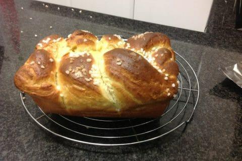 Brioche du boulanger Thermomix par Urrugne64122