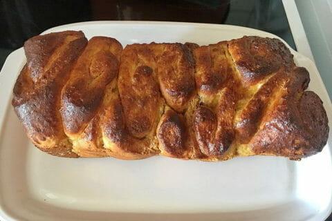 Brioche du boulanger Thermomix par Francesca