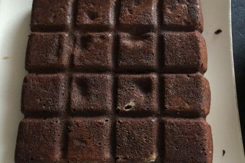 Fondant au chocolat Thermomix par Momo44