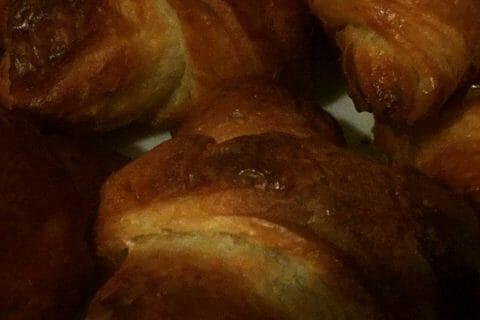 Croissants Thermomix par galounnette1712