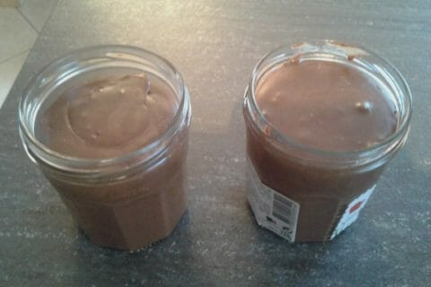 Nutella Thermomix par Beaste