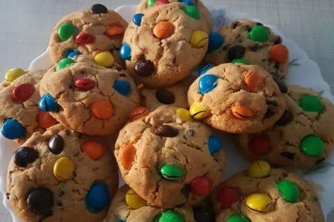 Cookies américains Thermomix par P.Mumu