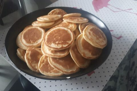 Blinis Thermomix par Bichon88
