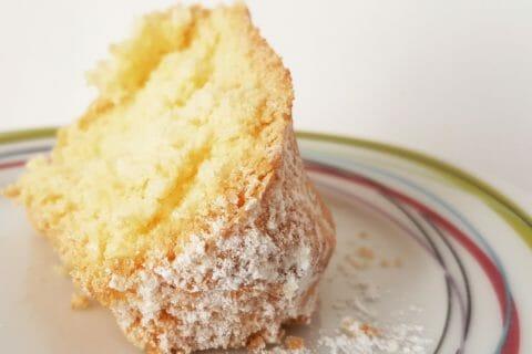 Gâteau de savoie Thermomix par EmiPRT