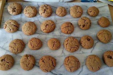 Cookies américains Thermomix par Cyrnea