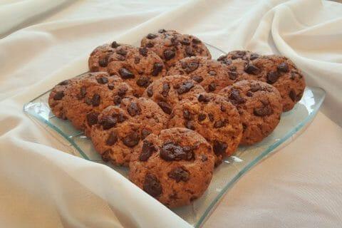 Cookies américains Thermomix par Iminus