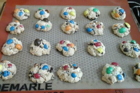 Cookies américains Thermomix par Zazabou